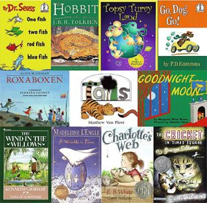 Picture Books 2