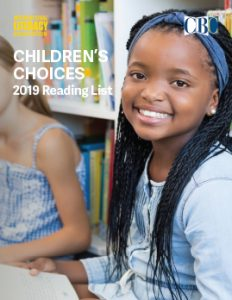 ILA/CBC Children's Choices 2017 Reading List