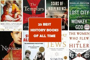 Best-History-Books
