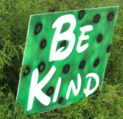 BE Kind 4