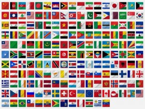 Lots of Flags 3